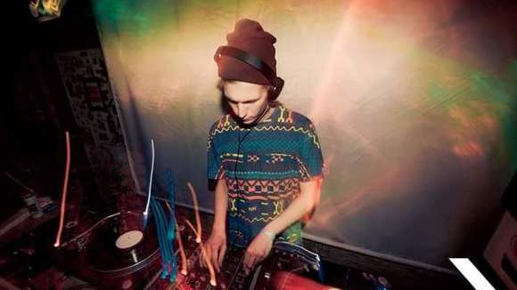 Mike Myrs  - Techno Minimal Techno Techno Industrial Deep Techno DJ in Salzburg