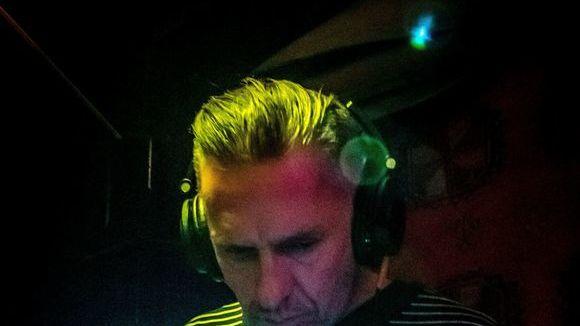 Dj Frosch - Partymusik DJ in Bayreuth