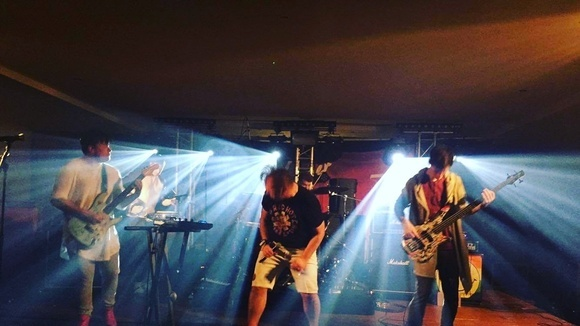 Another Girl Called Josephine - Alternative Funk Rock Alternative Funk Live Act in Bremervörde