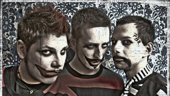 Punk Beat Rockers - Alternative Rock Live Act in Templin