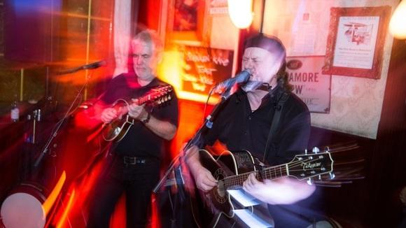 The Islanders - Folk Celtic Folk Live Act in Esbjerg