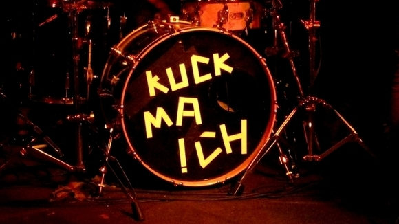 KuckMaIch - Rap Elektro Punk Live Act in Köln