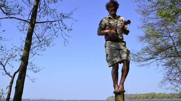 Sammy-summer.de  - Singer/Songwriter Geistliche Musik Acoustic Pop Punk Cover Live Act in Flensburg
