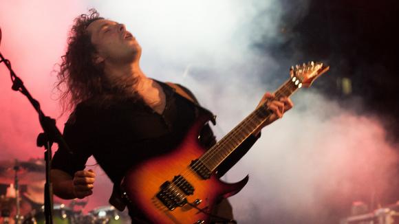 ROBERT RODRIGO BAND - Hard Rock Heavy Rock Instrumental Classicrock Hard Rock Live Act in Barakaldo
