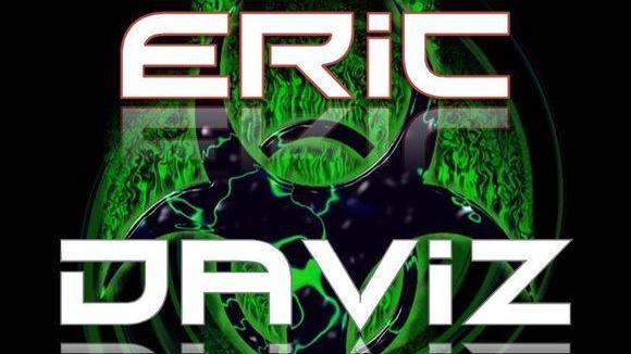 Eric Daviz - Techhouse Techno Electro DJ in Langen