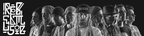Rebel Musig - Reggae Ska Hip Hop Live Act in Wörgl