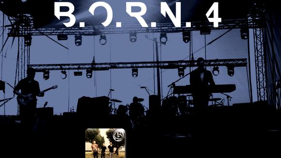 B.O.R.N. 4