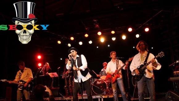SeXXy- DIE Westernhagen Cover Band