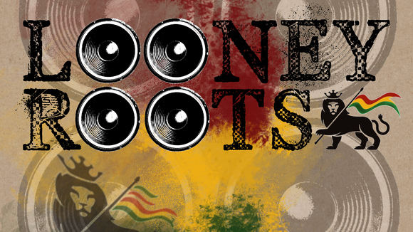 Looney Roots - Reggae Dub Ska Rocksteady Roots Reggae Live Act in Neubrandenburg