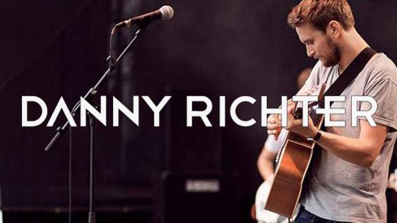 DANNY RICHTER - Pop Live Act in München