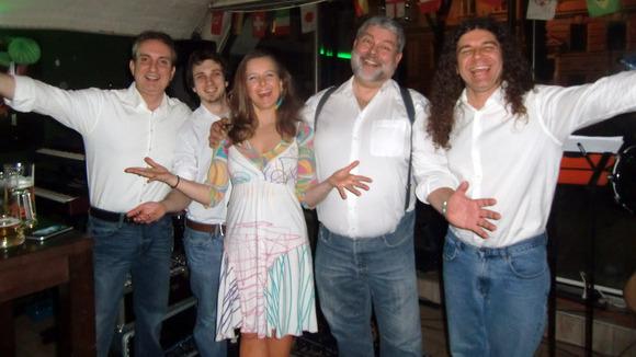 Music to Go - Pop Disco Schlager Live Act in Vienna