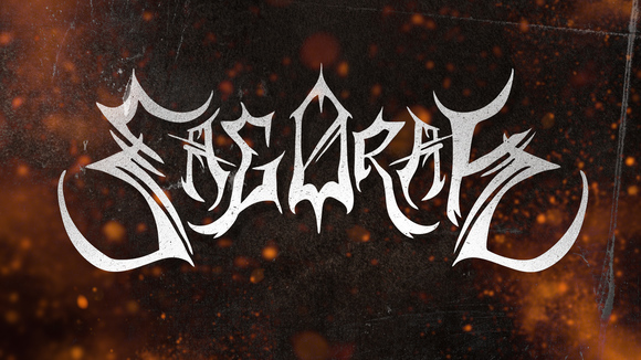 SAGORAH - Death/Thrash Metal Heavy Metal Death Metal Thrash Metal Live Act in Luttach