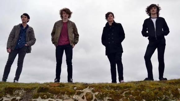 The Rogues - Indie Funk Jazz Rock Electronic Indie Live Act in Spilsby