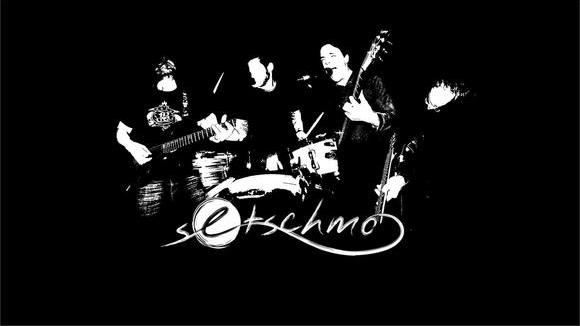 Setschmo - Rock Progressive Rock Psychedelic Rock Punk Garage Rock Live Act in Berlin