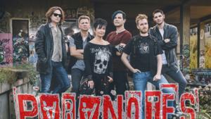 PARANOTES - Rockin´Ballroom-Beben-Tour! Plus Guests