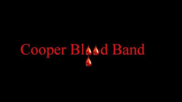 Cooper Blood Band - Rock Pop Rock Spacerock Indie Live Act in Barnsley