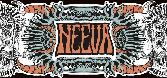 Neeva - Stoner Rock Doom Metal Instrumental Rock Stoner Rock Live Act in Dortmund