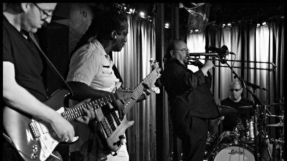 Ben Smith & Band