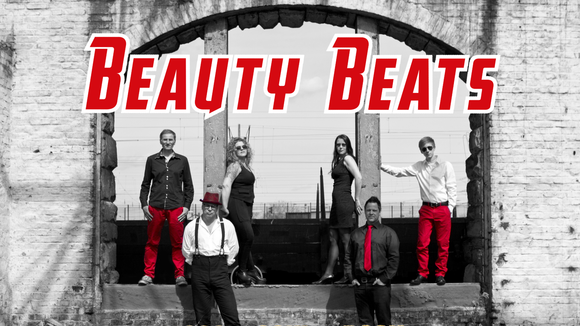 Beauty Beats - Pop Disco Rock Soul Cover Live Act in Hainburg