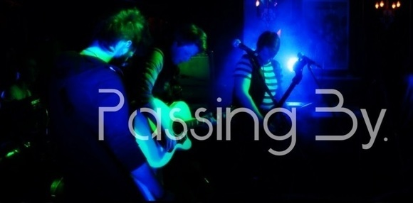 Passing By - Indie Liveact  Folk Pop Britpop Live Act in Freising