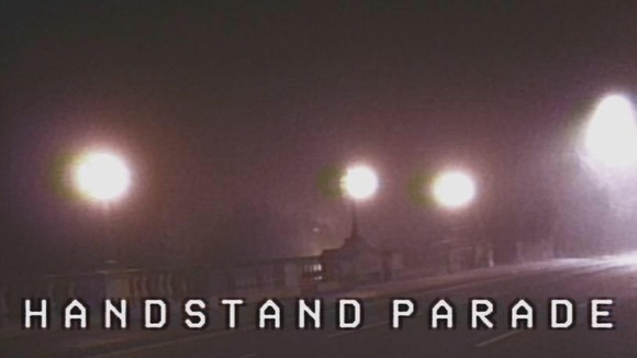Handstand Parade  - Indiepop Indiepop Britpop Alternative Rock Indie Live Act in Reading
