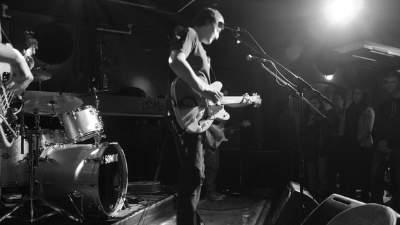 Vince Adam & Band - Pop Rock Live Act in Hamburg