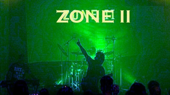 Zone II - Rock Deutsche Texte Live Act in Schwerte