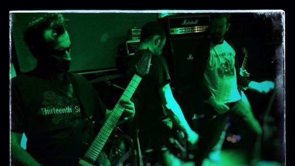 Thirteenth Sign - Death Metal Live Act in Norfolk