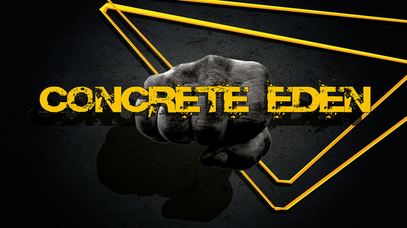 Concrete Eden
