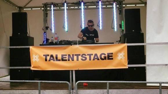 VIRUZ - edm Techno Progressive House Future House Trap DJ in Balingen