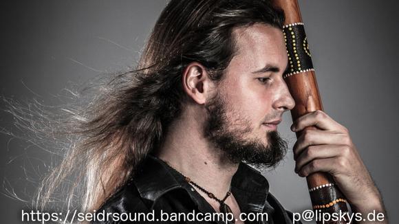 SeidrSound - Worldmusic Alternative ethno-fusion Folk Singer/Songwriter Live Act in Höhenkirchen-Siegertsbrunn