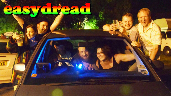 easydread - Reggae Punk Rock Melodic Live Act in Dreadfordshire