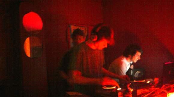 B3NDA - Liveact  Progressive Progressive Trance Psychedelic Elektronische Tanzmusik DJ in Bochum