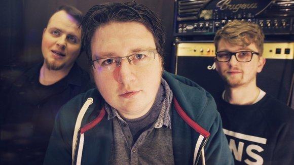 Mada Cram - Alternative Rock Alternative Alternative Pop Rock Indie Live Act in Manchester