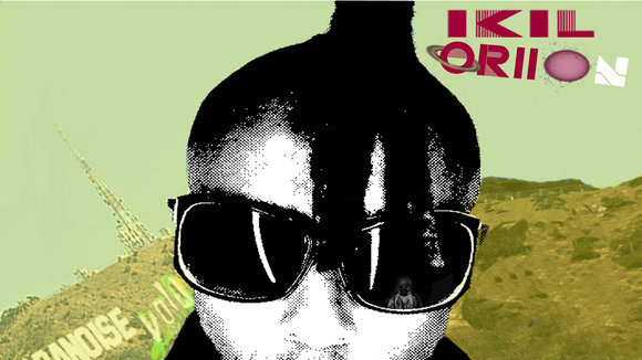 Ikil Oriion - Rock New Wave Pop Live Act in
