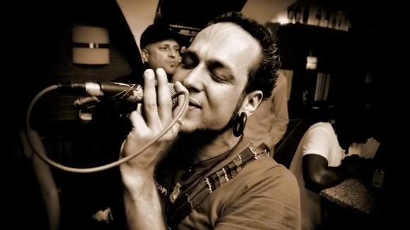 Niclass - Reggae Singer/Songwriter Rap Live Act in wiesau