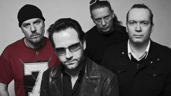 U2 Experience - Rock Blues Rock Cover Live Act in Gifhorn