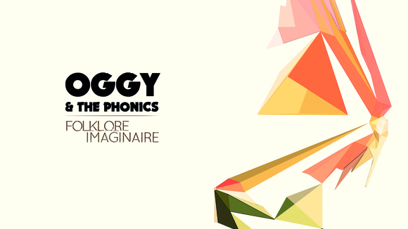 Oggy and the Phonics - Pop Jazz Progressive Jazz Improvisation Live Act in Lausanne