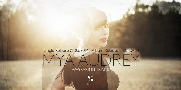 Mya Audrey - Singer/Songwriter Live Act in Berlin