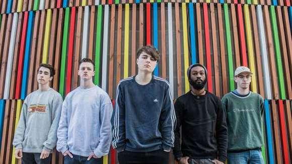 The Indigo Project - Indie Pop Rock Alternative Rock Indie Live Act in Leeds
