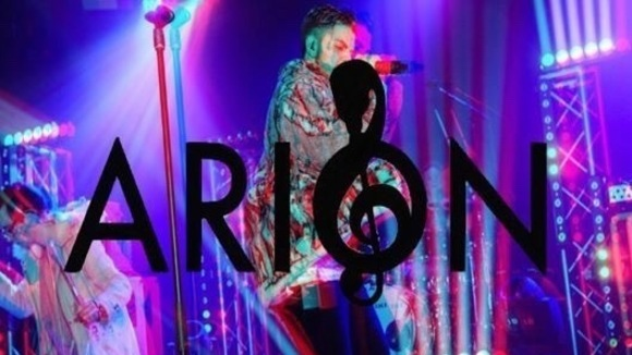 Arion - Pop Pop Soul Dance Music Electropop Live Act in Brighton