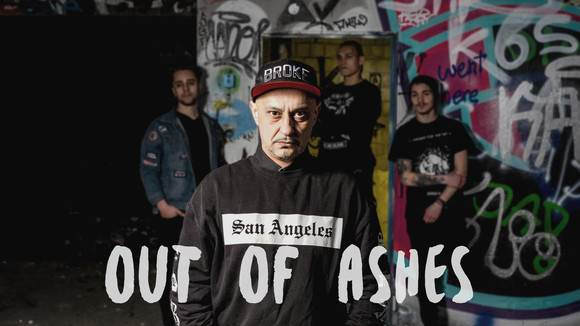 Out Of Ashes - Nu Metal Alternative Hard Rock Acoustic Metal Live Act in Oldenburg