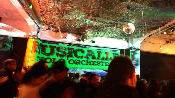 Musicalle - Latin Pop Salsa Dance Music Live Act in Berlin