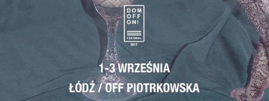 DOMOFFON Festival