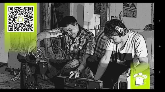 Faderkitchen - DJ Techhouse House Electro Melodic House  DJ in Pegau