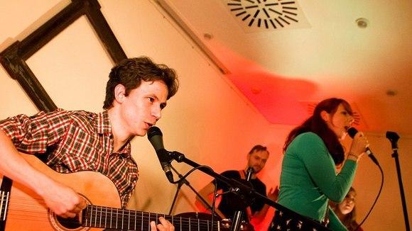 Chocolate com Pimenta - Worldmusic Live Act in Jena