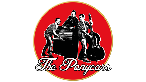 The Ponycars - Rock and Roll Rhythm & Blues (R&B) Rockabilly Rock Live Act in Leinzell
