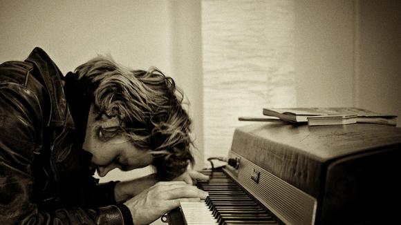 MARTIN KLEIN - Singer/Songwriter Live Act in WIEN