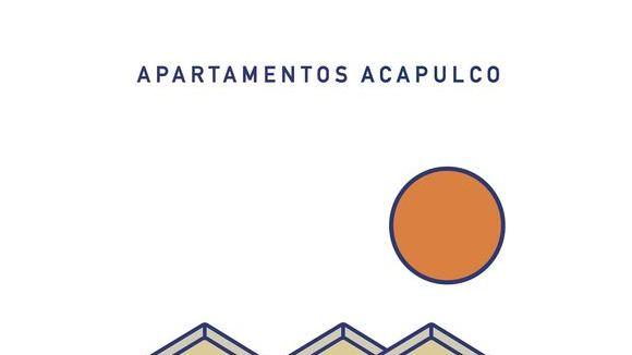 Apartamentos Acapulco - Indie Shoegaze Live Act in Granada