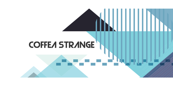 Coffea Strange  - Alternative Rock Britrock Live Act in Crotone